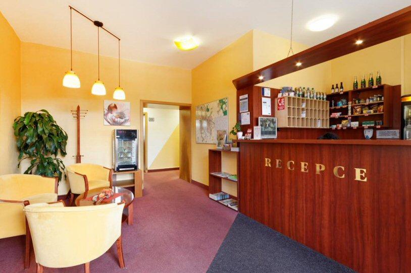 Hotelu Senimo Olomouc 7