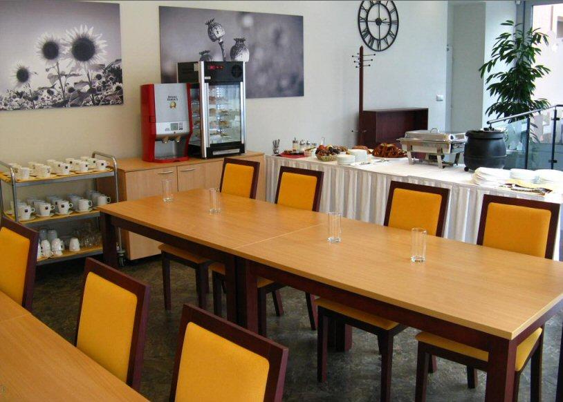 Hotelu Senimo Olomouc 9