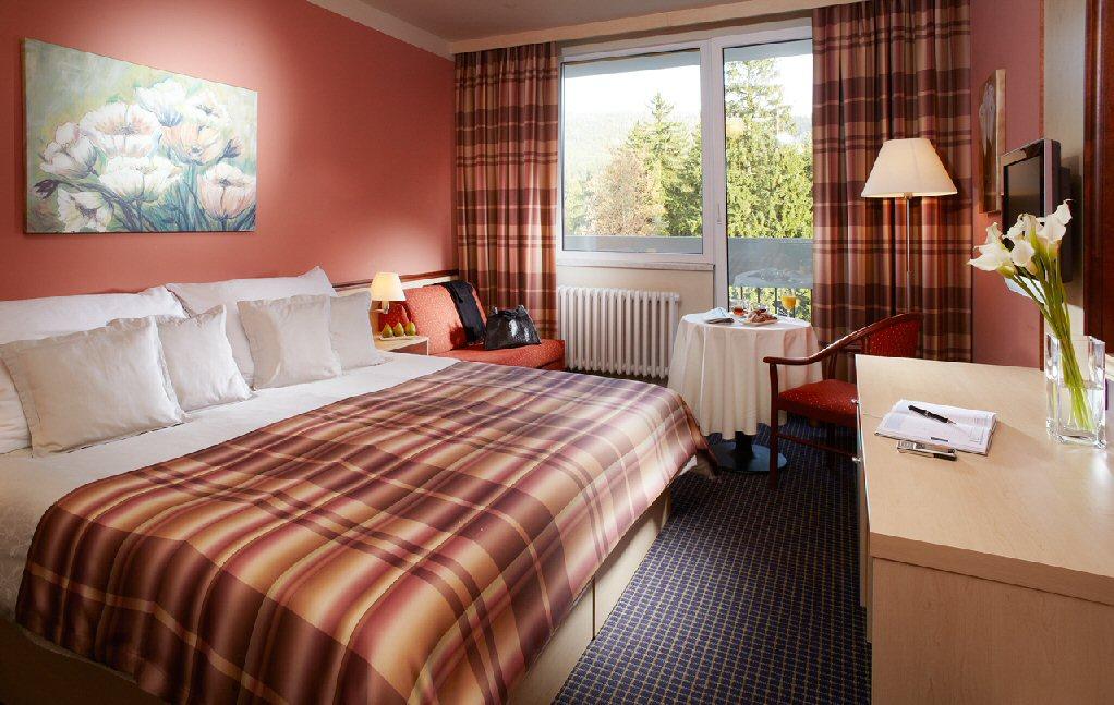 Hotelu Orea Resort Sklář Harrachov 1