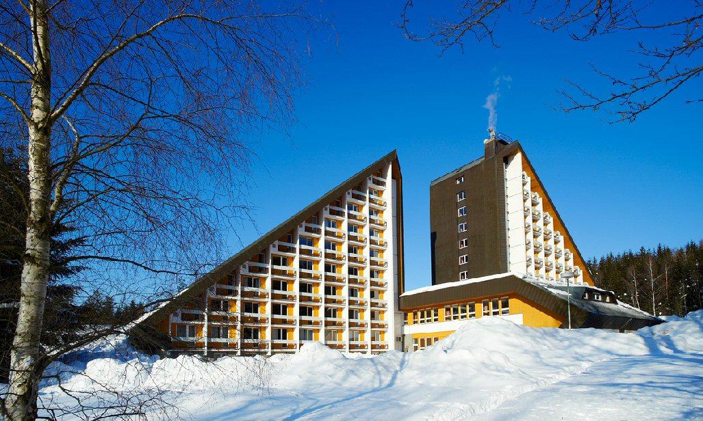 Hotelu Orea Resort Sklář Harrachov 2
