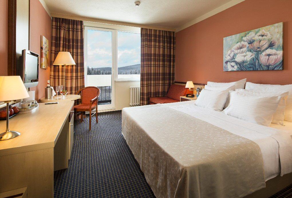 Hotelu Orea Resort Sklář Harrachov 3