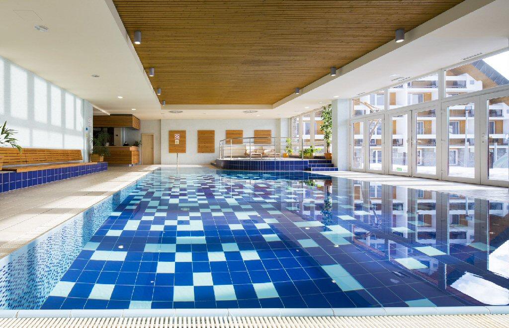 Hotelu Orea Resort Sklář Harrachov 5