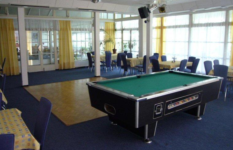Hotel Slavia fotografie 10