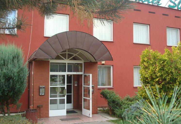 Hotel Slavia fotografie 9