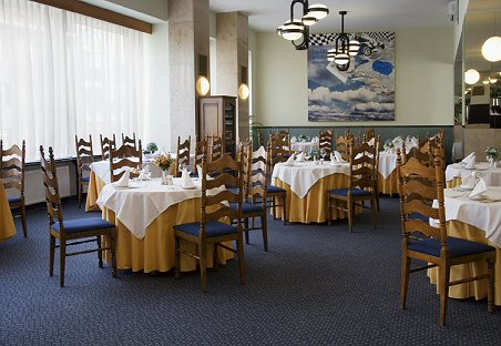 Hotel Slovan fotografie 3