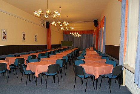 Hotel Slovan fotografie 4
