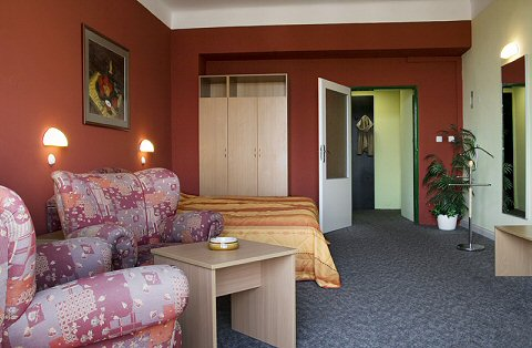 Hotel Slovan fotografie 5