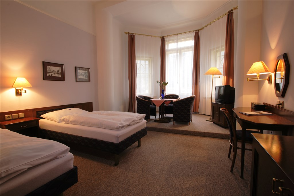 Hotel Dům Bedřicha Smetany fotografie 10