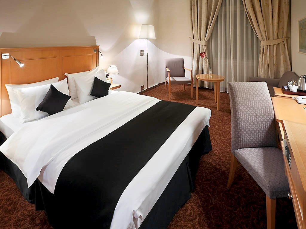 Hotel Sofitel Praha