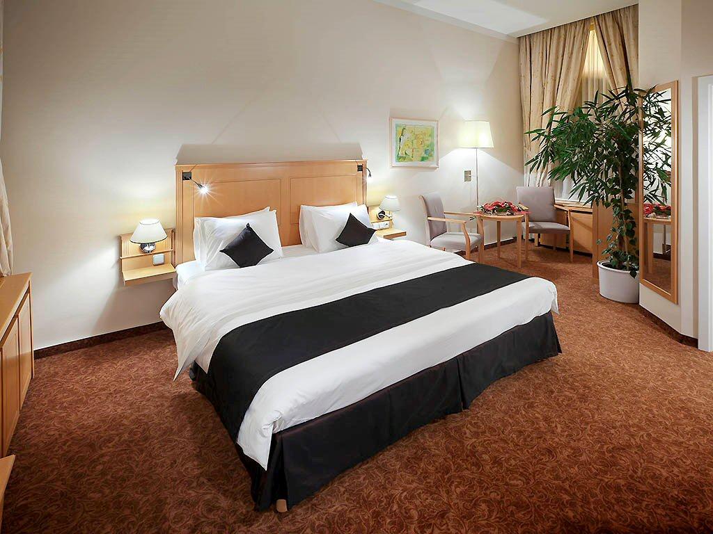 Hotel Sofitel photo 2
