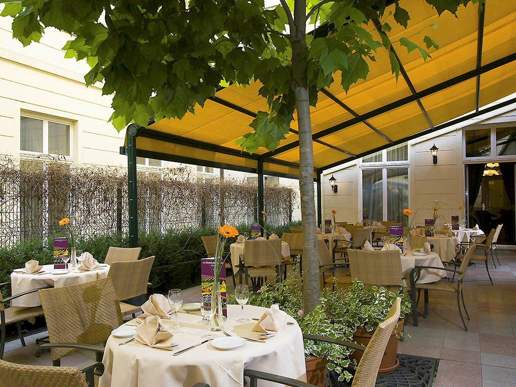 Hotel Sofitel photo 5