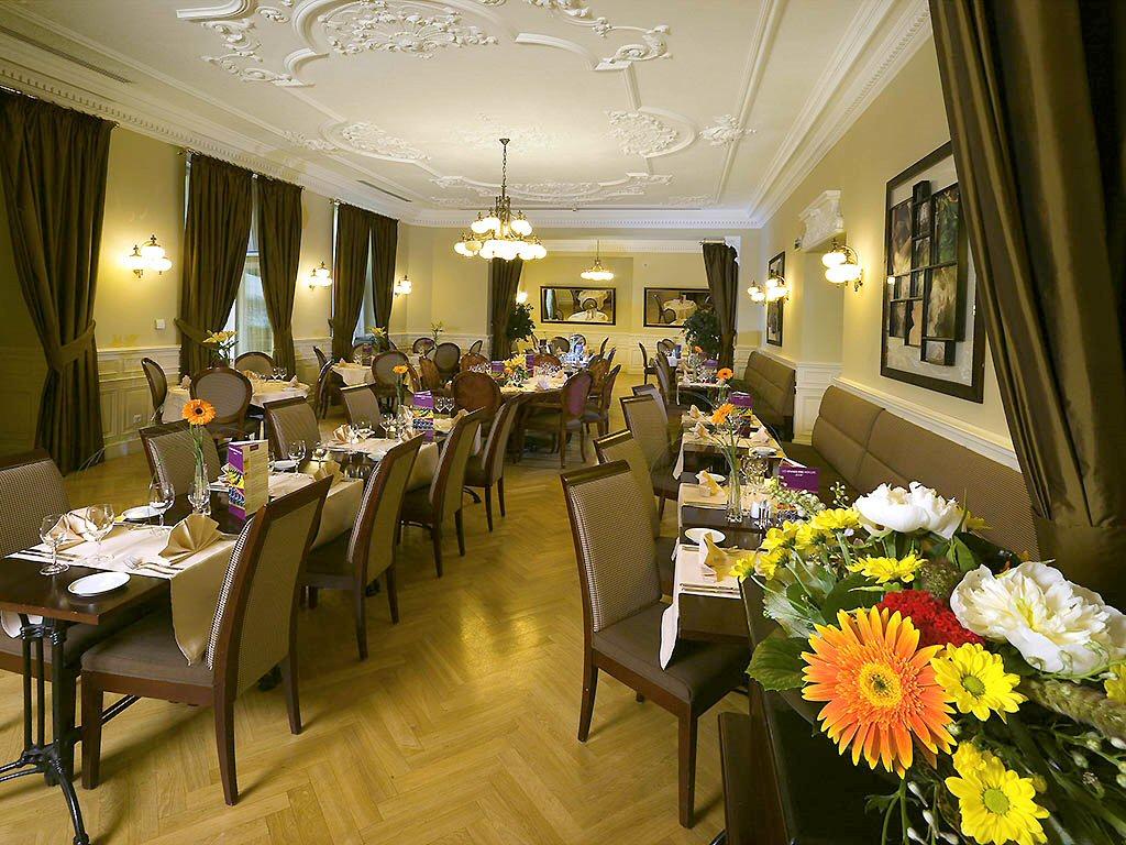 Hotel Sofitel photo 6