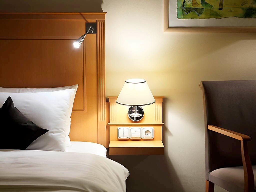Hotel Sofitel photo 8