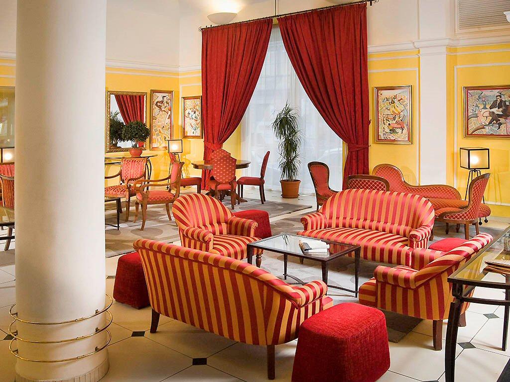 Hotel Sofitel photo 9