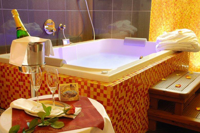 Hotelu EA Sonáta Praha 10