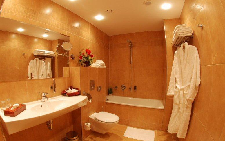 Hotelu EA Sonáta Praha 5
