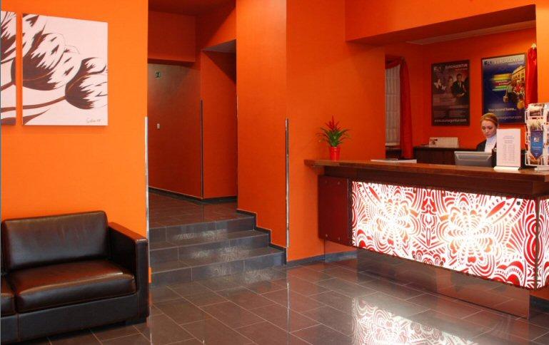 Hotel EA Sonáta fotografie 9