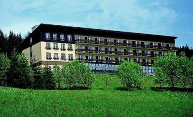 Hotelu Orea Špičák Železná Ruda 3