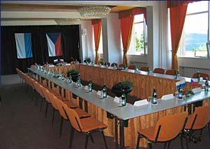 Hotelu Orea Špičák Železná Ruda 4