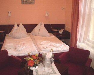 Hotel Splendid Praha