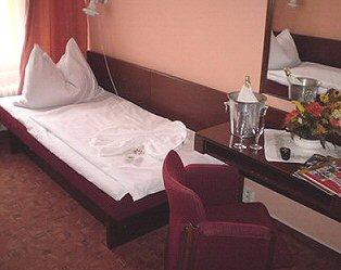 Hotelu Splendid Praha 2