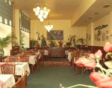 Hotelu Splendid Praha 4
