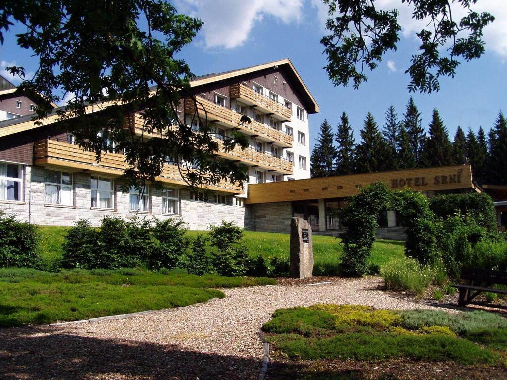 HotelSrní Srní