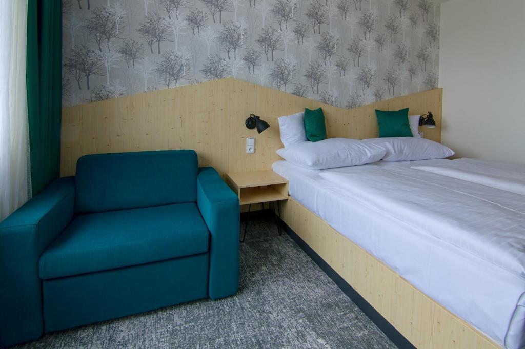 Hotelu Srní Srní 11