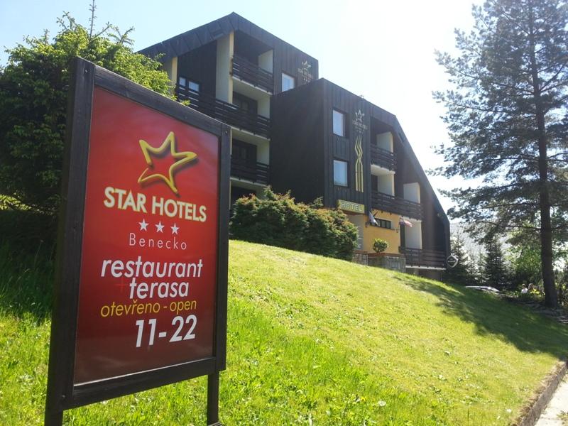 HOTEL STAR BENECKO