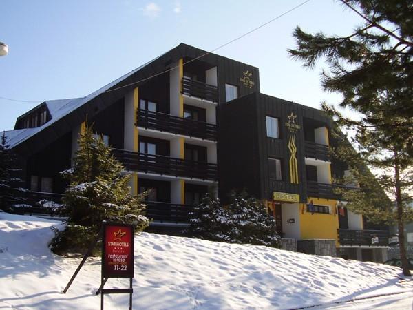 Hotel Star fotografie 6