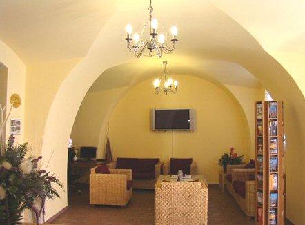 Hotelu Starý Pivovar Praha 5