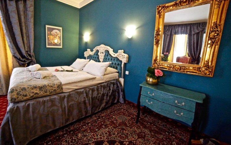 Hotel St. Gerorge Praha
