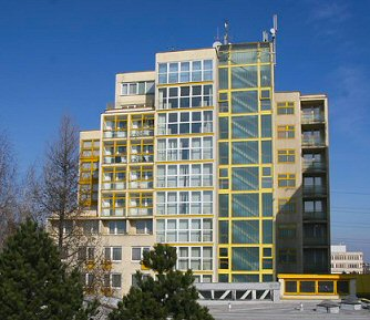 Hotel Strizkov photo 3