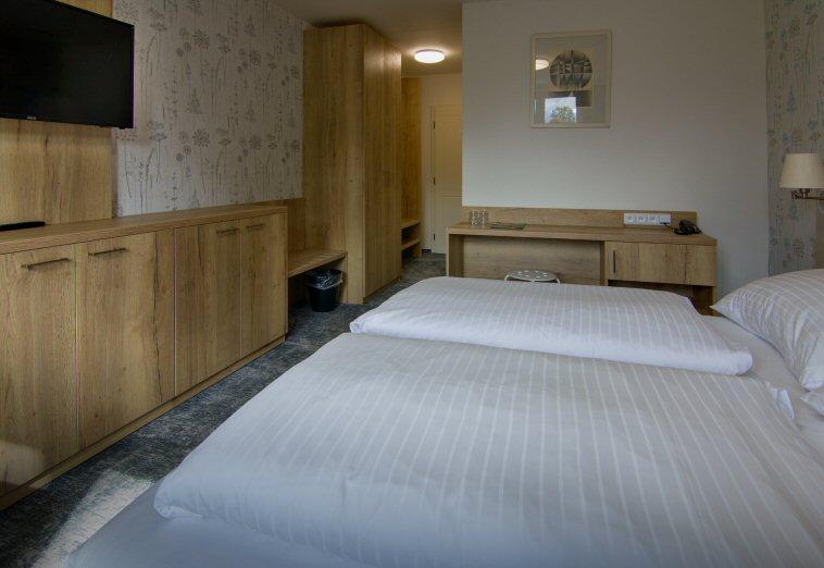 Hotelu Šumava Srní 3