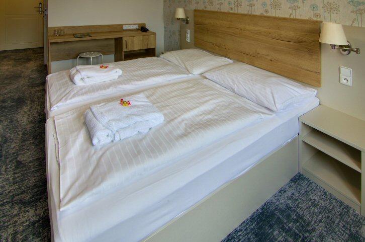 Hotelu Šumava Srní 6