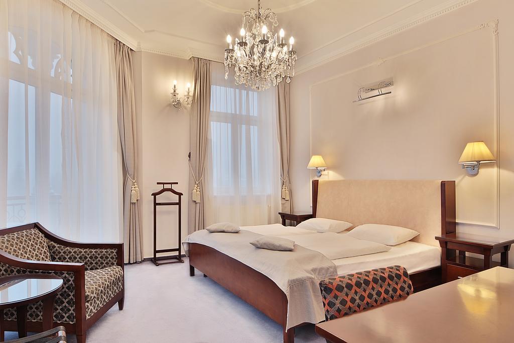 Hotel Sun Palace Mariánské Lázně