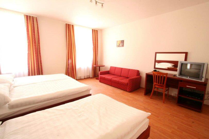 Hotel Susa Praha