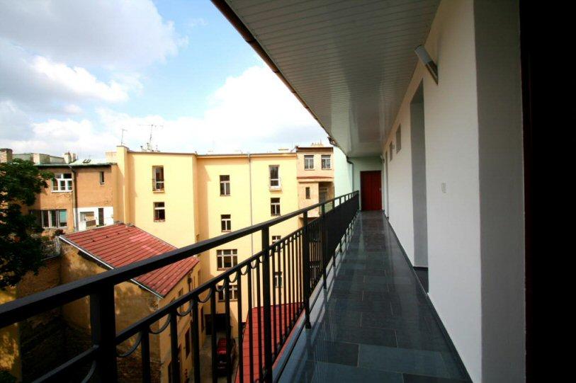 Hotelu Susa Praha 10
