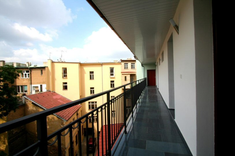 Hotel Susa fotografie 10