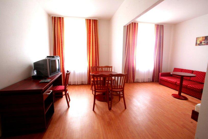 Hotelu Susa Praha 11