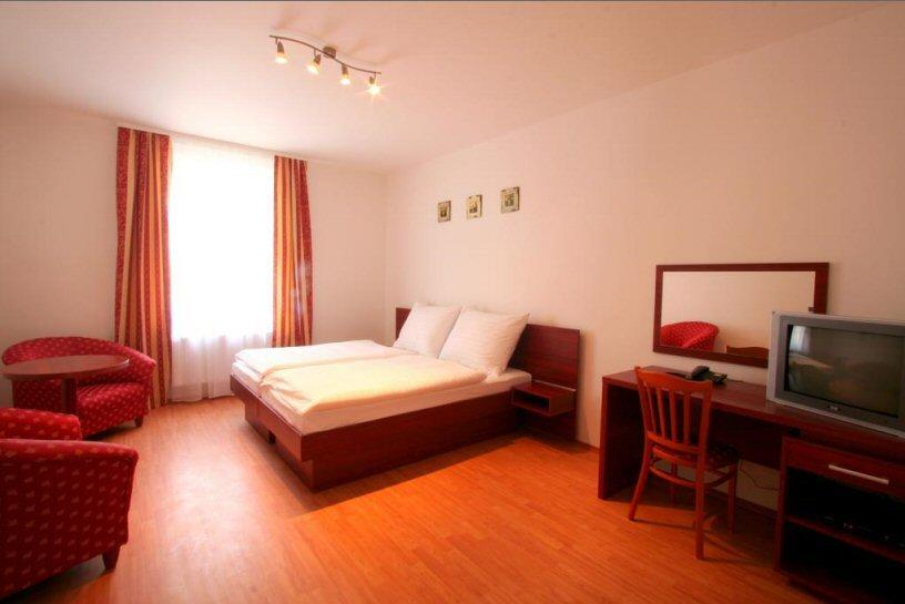 Hotelu Susa Praha 2