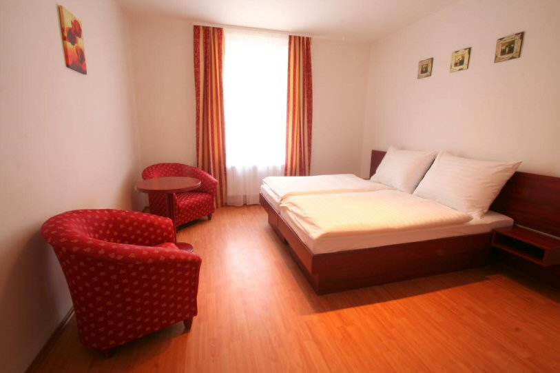 Hotelu Susa Praha 4