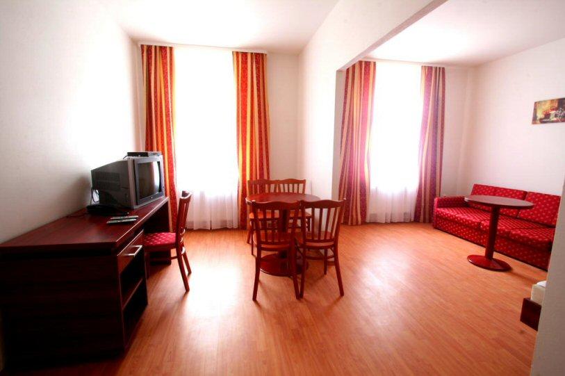 Hotelu Susa Praha 5