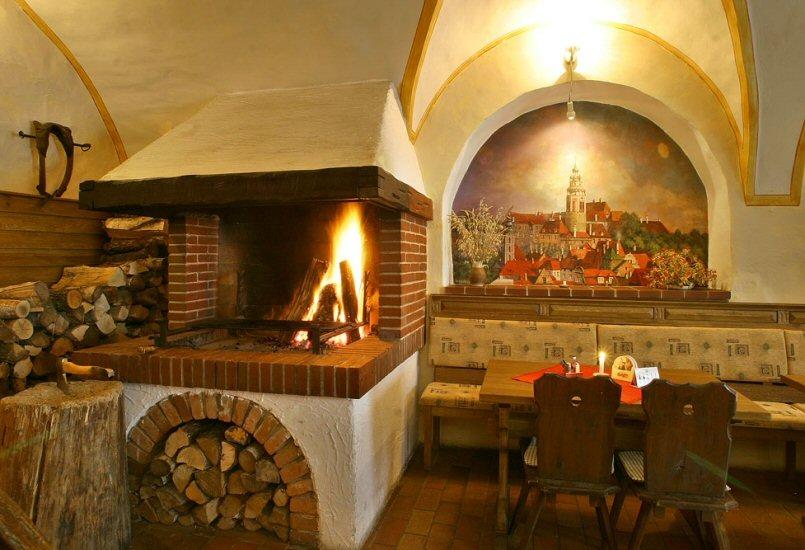 Hotel Švamberský dům fotografie 11