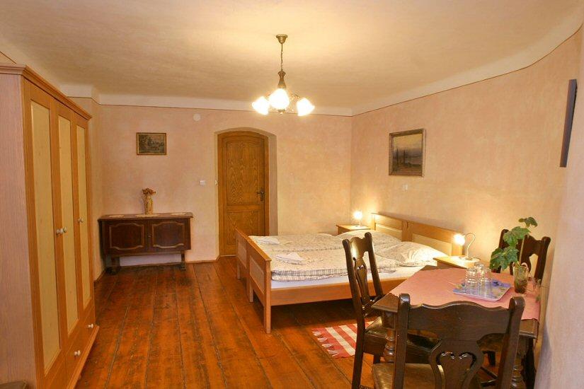 Hotel Švamberský dům fotografie 6