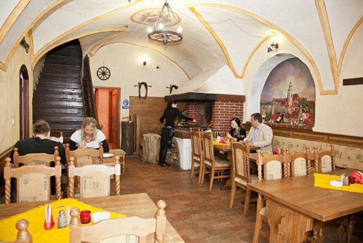 Hotelu Švamberský dům Český Krumlov 8