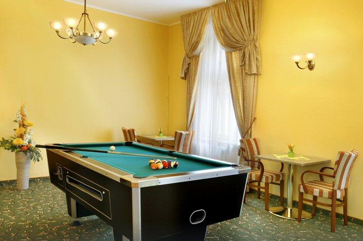 Hotel Svoboda foto 13