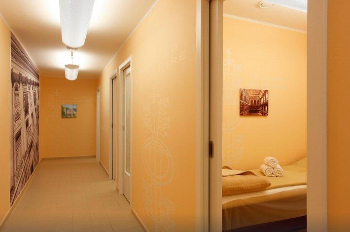 Hotelu Ensana Spa Svoboda Mariánské Lázně 5