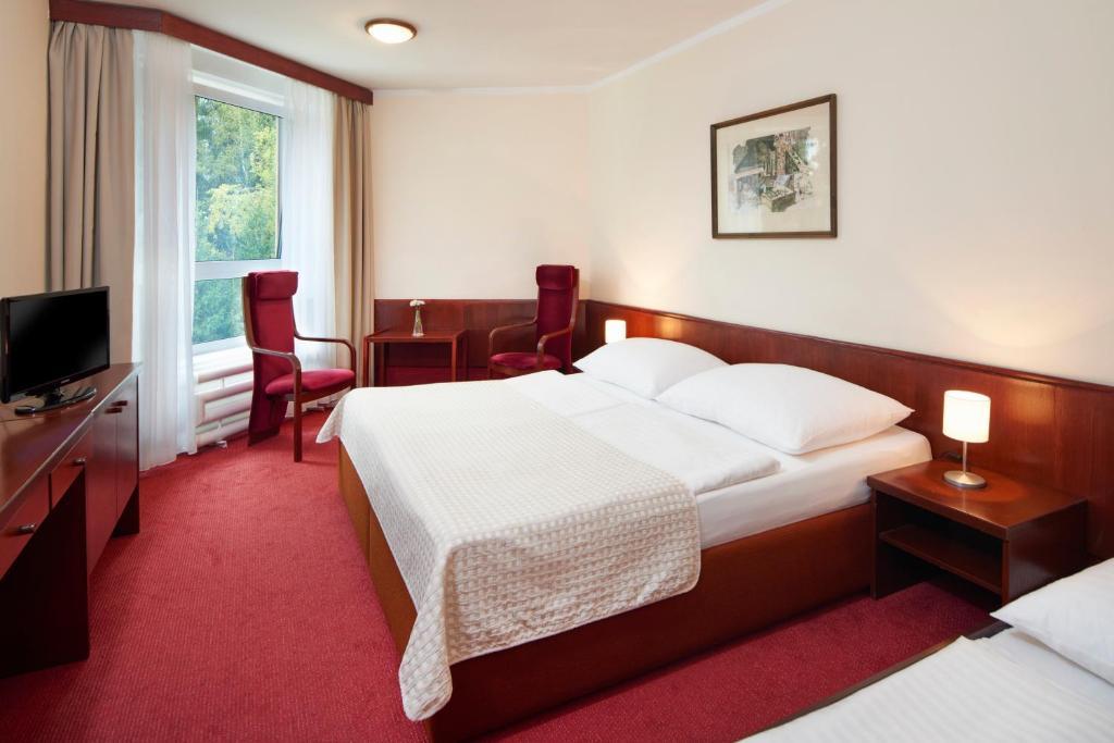 Hotelu Svornost Wellness Harrachov 2