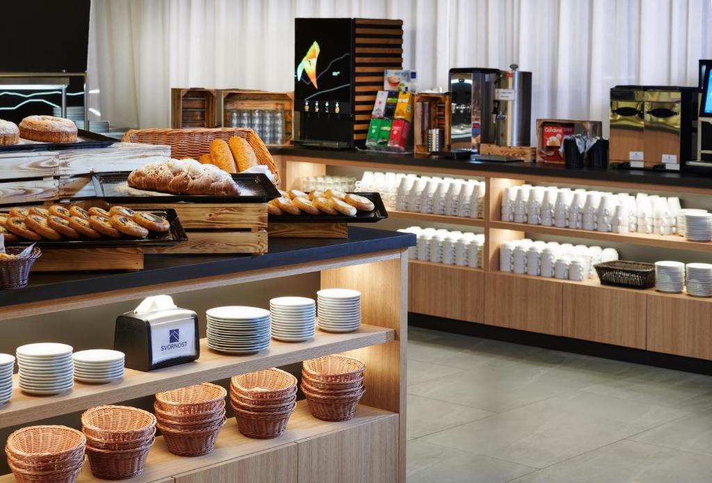 Hotelu Svornost Wellness Harrachov 7